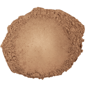 The Clean Hub Store LILY LOLO MINERAL FOUNDATION SPF 15 IN DUSKY