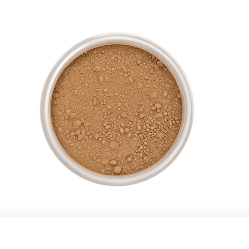 The Clean Hub Store LILY LOLO MINERAL FOUNDATION SPF 15 IN HOT CHOCOLATE
