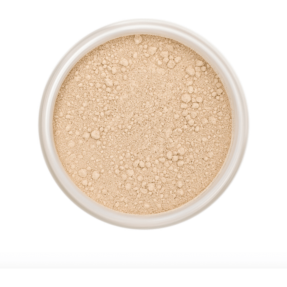 The Clean Hub Store LILY LOLO MINERAL FOUNDATION SPF 15 IN POPCORN