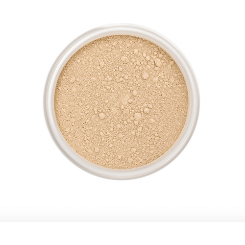 The Clean Hub Store LILY LOLO MINERAL FOUNDATION SPF 15 IN WARM HONEY