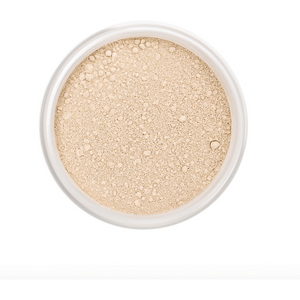 The Clean Hub Store LILY LOLO MINERAL FOUNDATION SPF 15 IN WARM PEACH