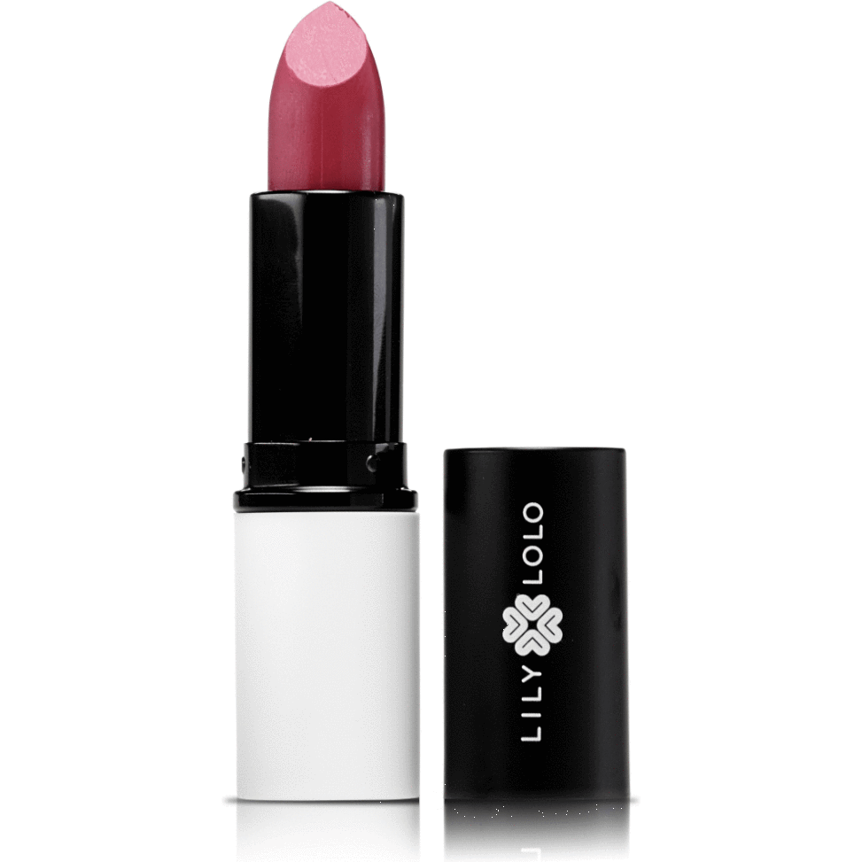 The Clean Hub Store LILY LOLO NATURAL LIPSTICK IN PASSION PINK