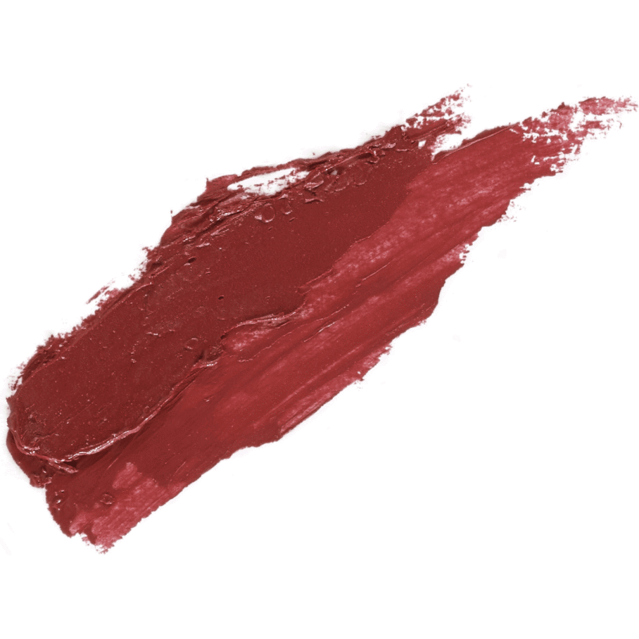 Lily Lolo Natural Lipstick in Scarlet Red Color Swatch