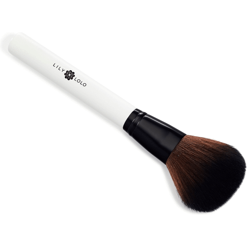The Clean Hub Store LILY LOLO POWDER BRUSH