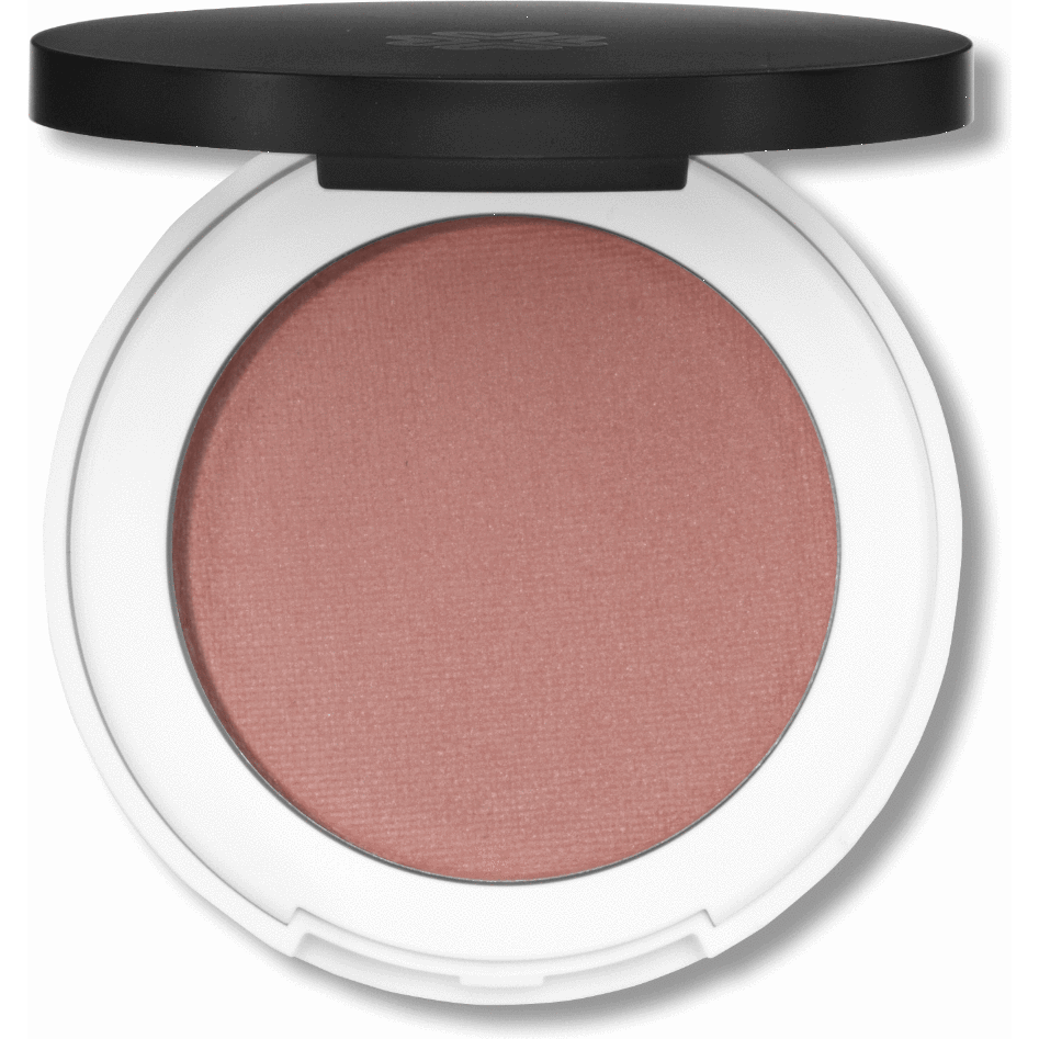 The Clean Hub Store LILY LOLO PRESSED BLUSH IN BURST YOUR BUBBLE
