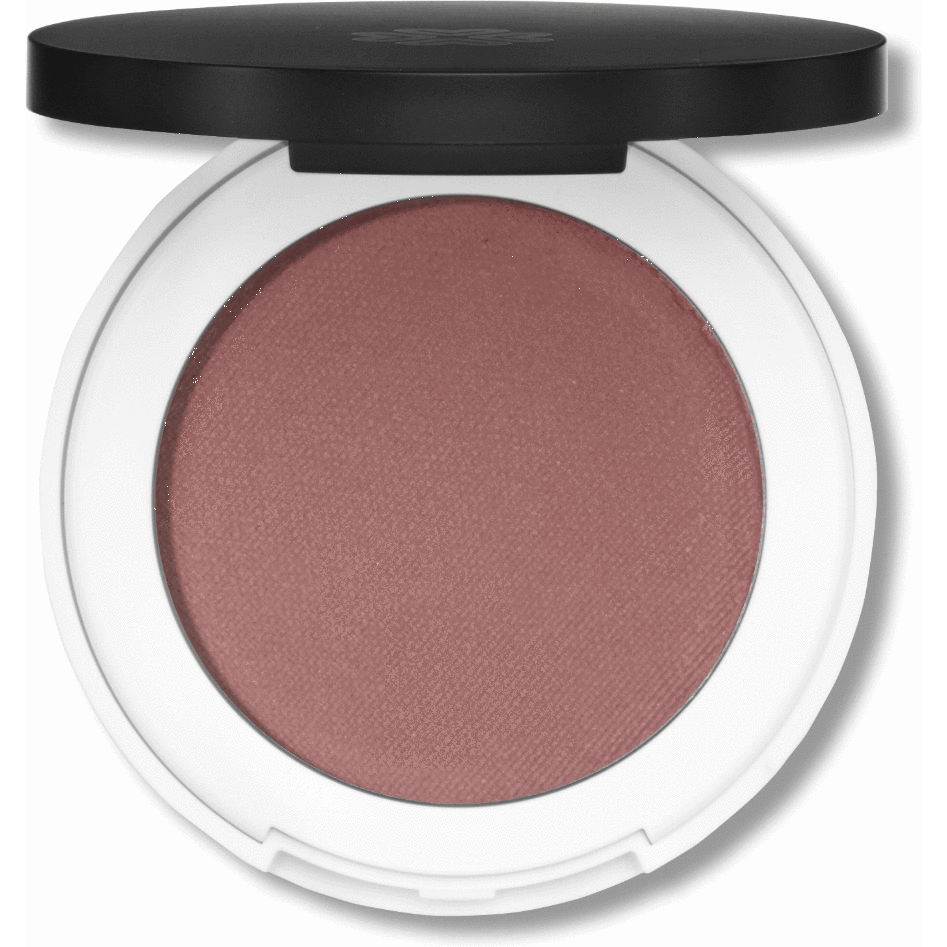 The Clean Hub Store LILY LOLO PRESSED BLUSH IN COMING UP ROSES