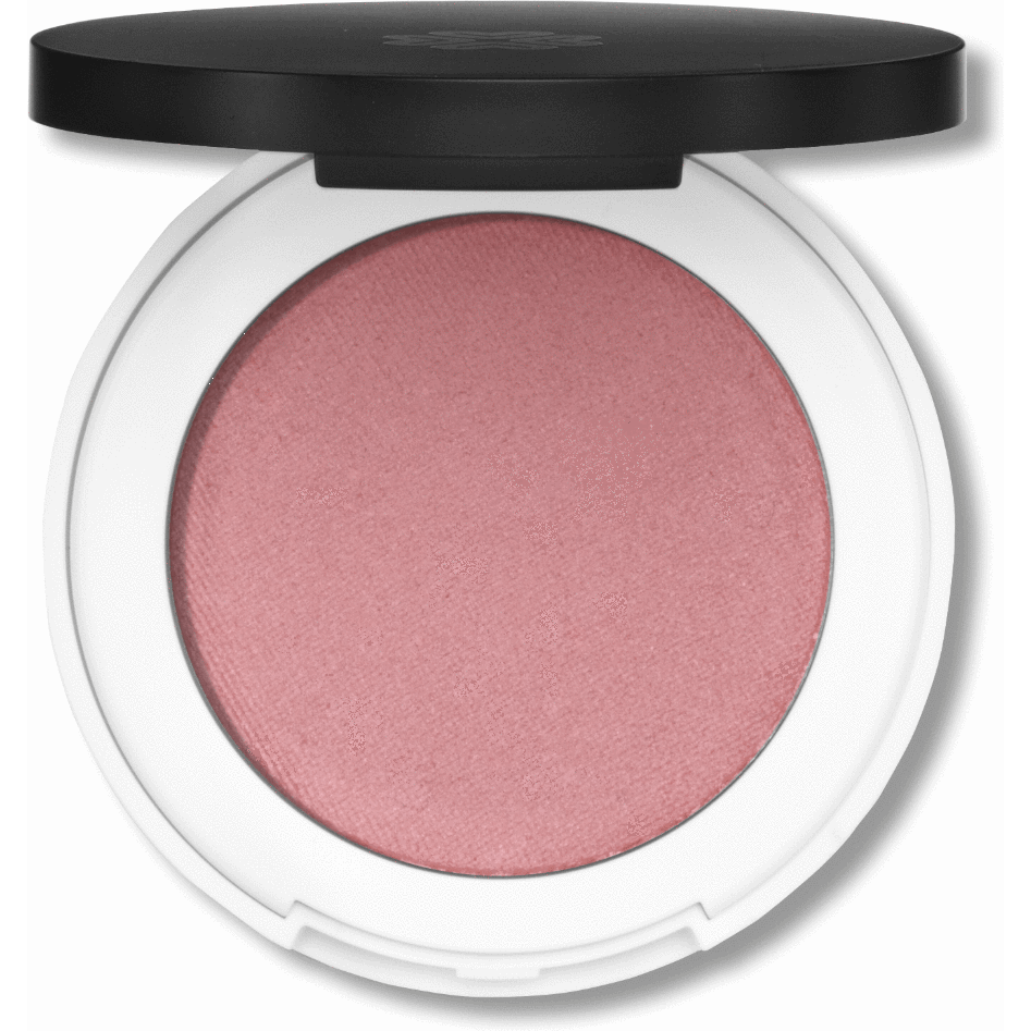 The Clean Hub Store LILY LOLO PRESSED BLUSH IN IN THE PINK