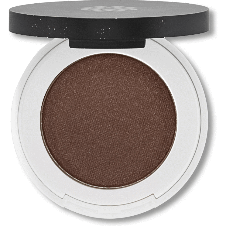 The Clean Hub Store LILY LOLO PRESSED EYE SHADOW IN I SHOULD COCOA