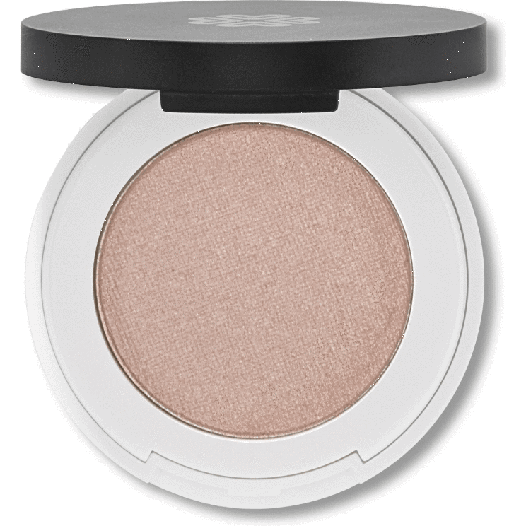 The Clean Hub Store LILY LOLO PRESSED EYE SHADOW IN STARK NAKED