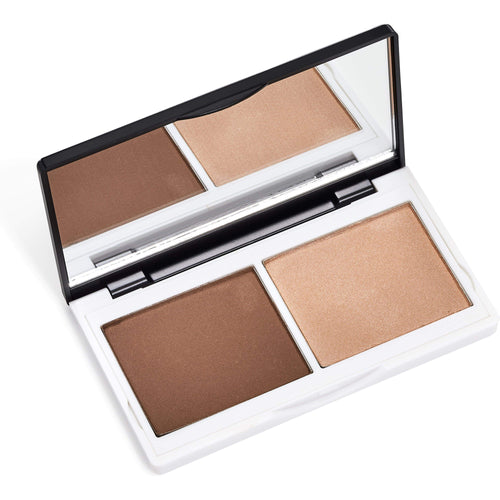 The Clean Hub Store LILY LOLO - SCULPT & GLOW CONTOUR DUO