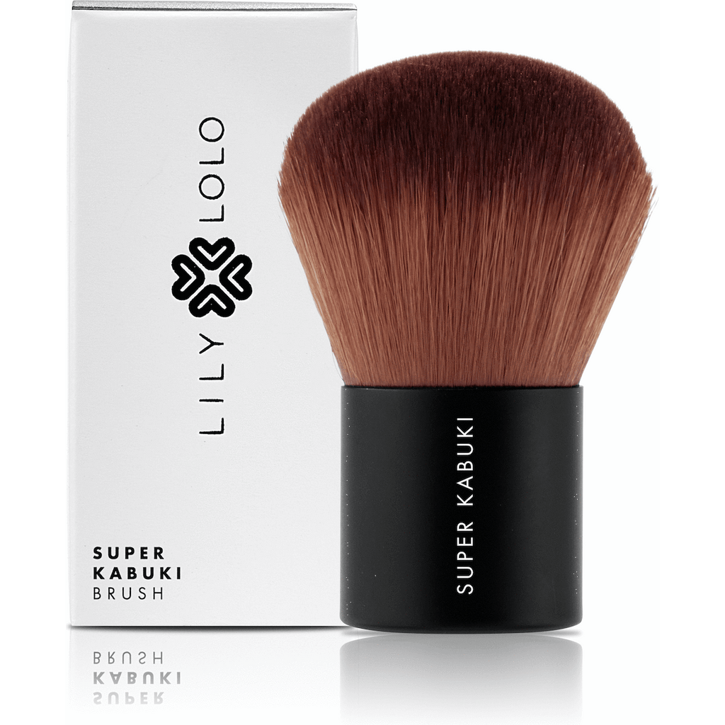The Clean Hub Store LILY LOLO SUPER KABUKI BRUSH
