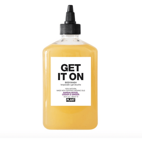 The Clean Hub Store PLANT APOTHECARY BODY WASH IN GET IT ON