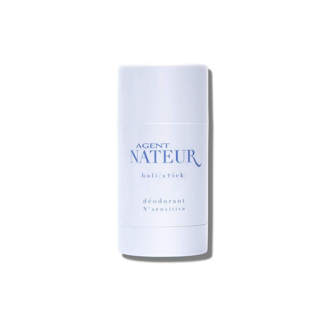 VEGAN SENSITIVE DEODORANT BY AGENT NATEUR