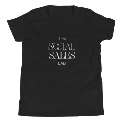 Social Sales Lab - Youth Short Sleeve T-Shirt
