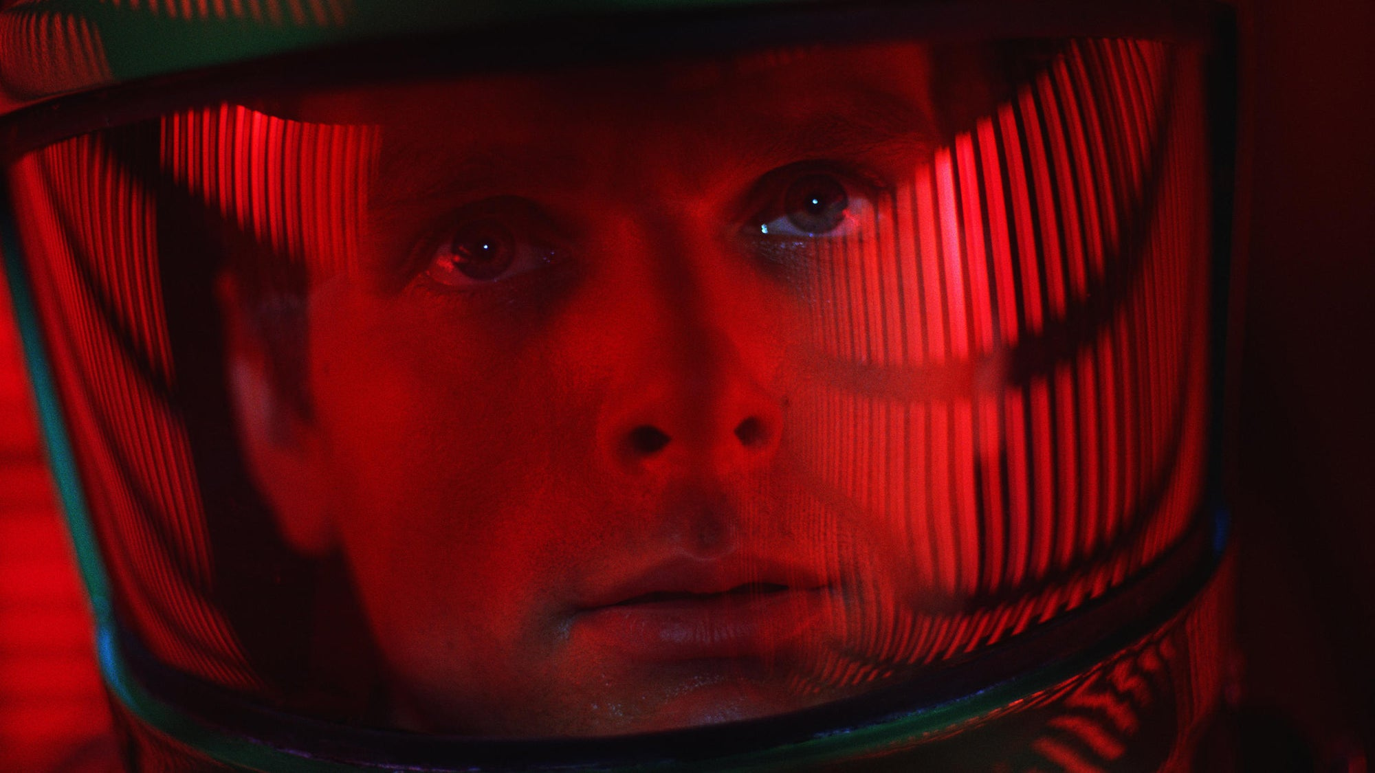 Classic Interview with the Stars of 2001 A Space Odyssey (Video)