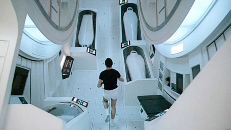 How 2001: A Space Odyssey May Have Predicted a Surprising Aspect of Space Travel