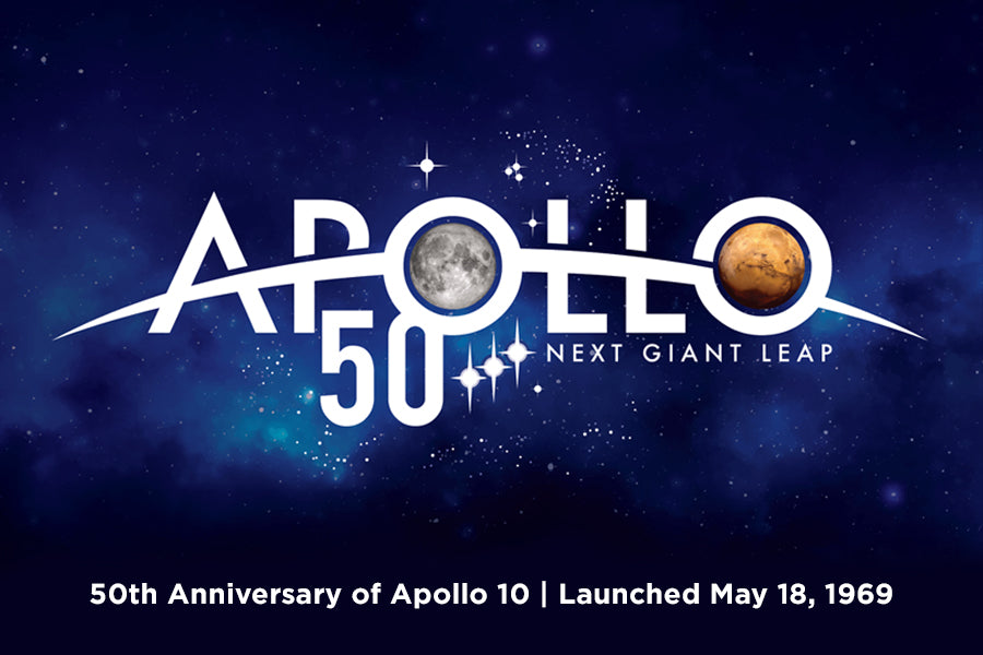 Apollo 10 50th Anniversary Sale!