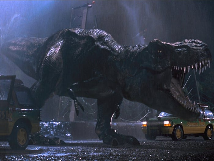 What Experts Think Jurassic Park Got Right and Wrong