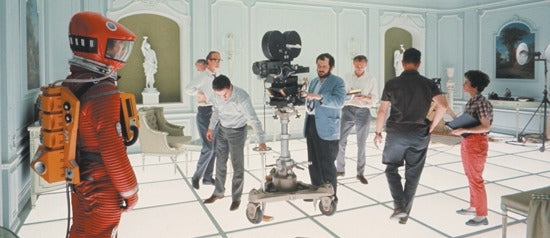 New 2001: A Space Odyssey Exhibition coming soon!
