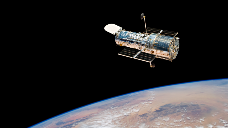 Happy 29th Birthday, Hubble!