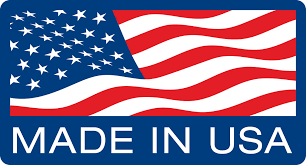 Made in the USA!
