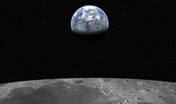 Astronomers say Earth might have a new mini-moon