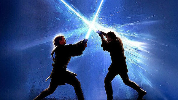 Not A Mind Trick: Star Wars Lightsaber Dueling Just Became An Official Sport In France