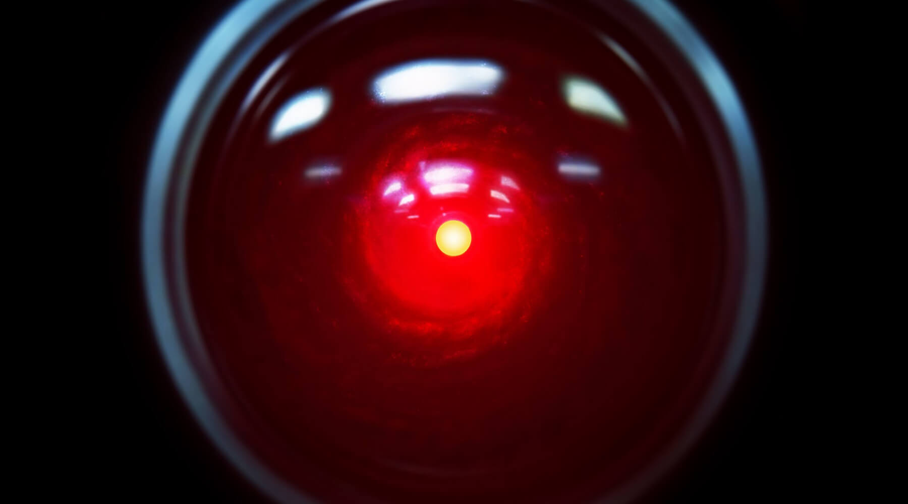 HAL9000 Life-Size Replica Products