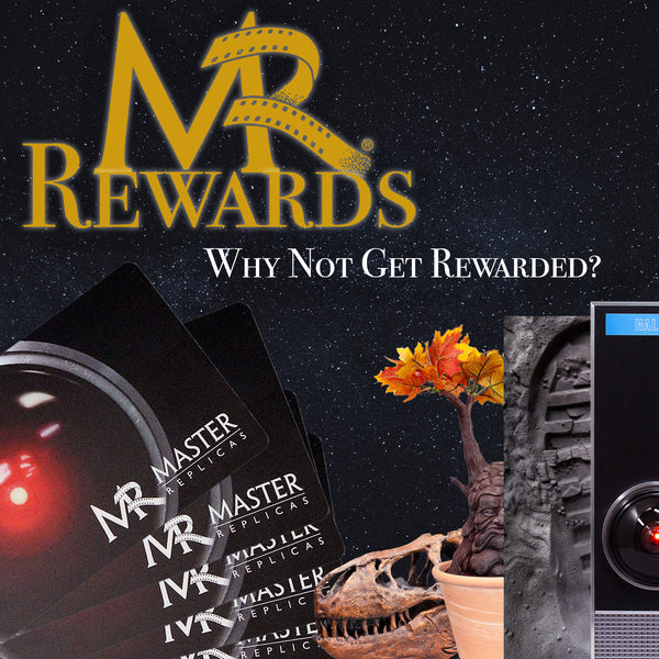 MR Rewards