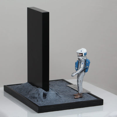 2001: A Space Odyssey - Monolith Diorama (COMING SOON)