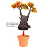 Mandrake Garden Accessory and Collectible Replica for Cryptids and Cryptozoology