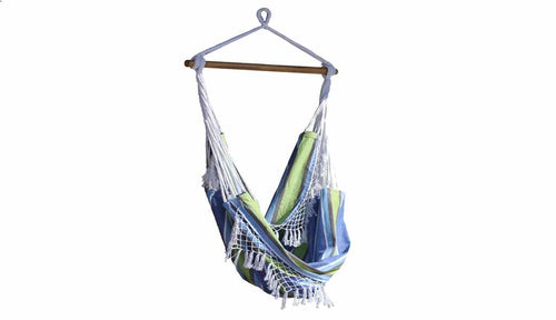 Brazilian Hammock Chair - Oasis