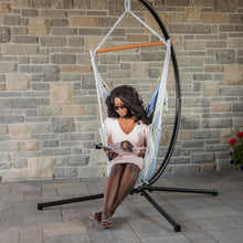 Load image into Gallery viewer, Brazilian Hammock Chair - Oasis