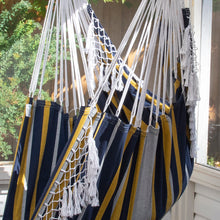 Load image into Gallery viewer, Brazilian Hammock Chair - Serenity