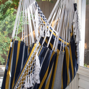 Brazilian Hammock Chair - Serenity