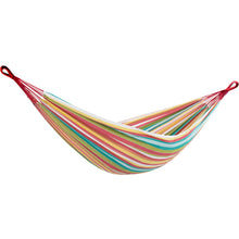 Load image into Gallery viewer, Brazilian Deluxe Double Hammock Salsa