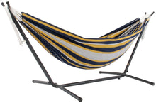 Load image into Gallery viewer, Universal Hammock Stand with Double Hammock Serenity