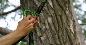 Ultralight Tree Straps