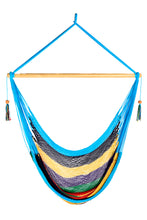 Load image into Gallery viewer, Large hammock chair Multi-colour