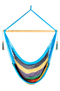 Large hammock chair Multi-colour