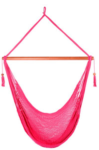 Large hammock chair Pink