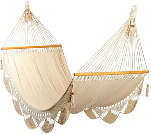 Large hammock Natural