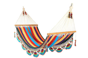 Small hammock Multi-colour