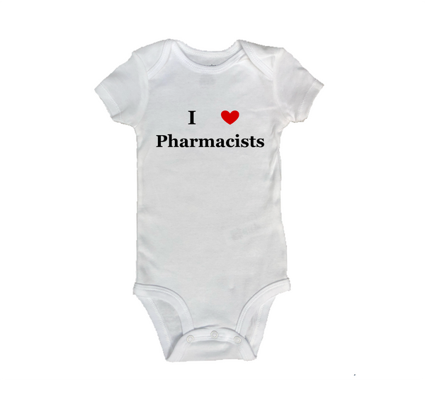 I Heart Pharmacists