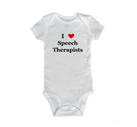 I Heart Speech Therapists