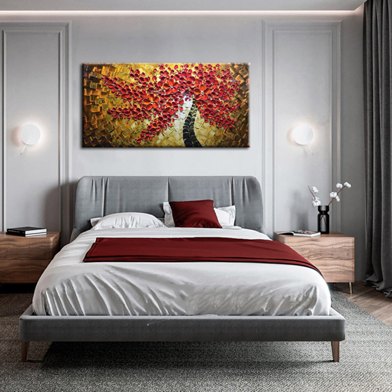 oversized painting-modern abstract art-contemporary art painting