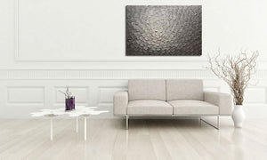 Large Paintings 100% Handmade Canvas Art 3D Textured No Fade for 10 Years