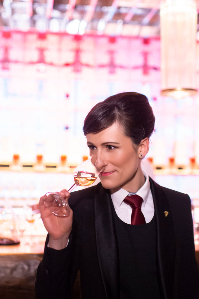 EXSTOrdinary Women - A Cognac Appreciation Masterclass with Julie Dupouy