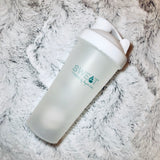 SWEAT by Beyond Words Shaker Bottle