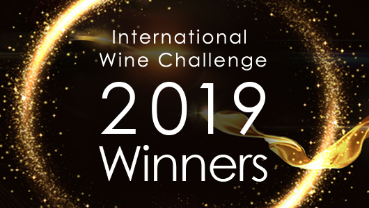 International Wine Challenge 2019 Winners